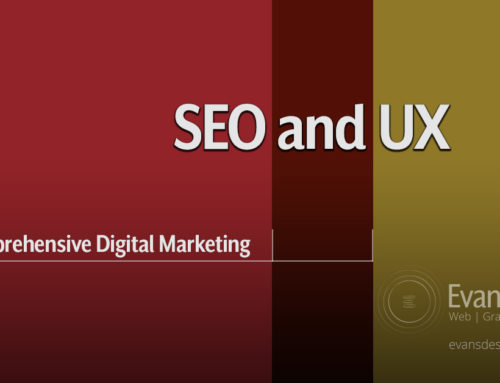 SEO and UX Together Make Digital Marketing Comprehensive