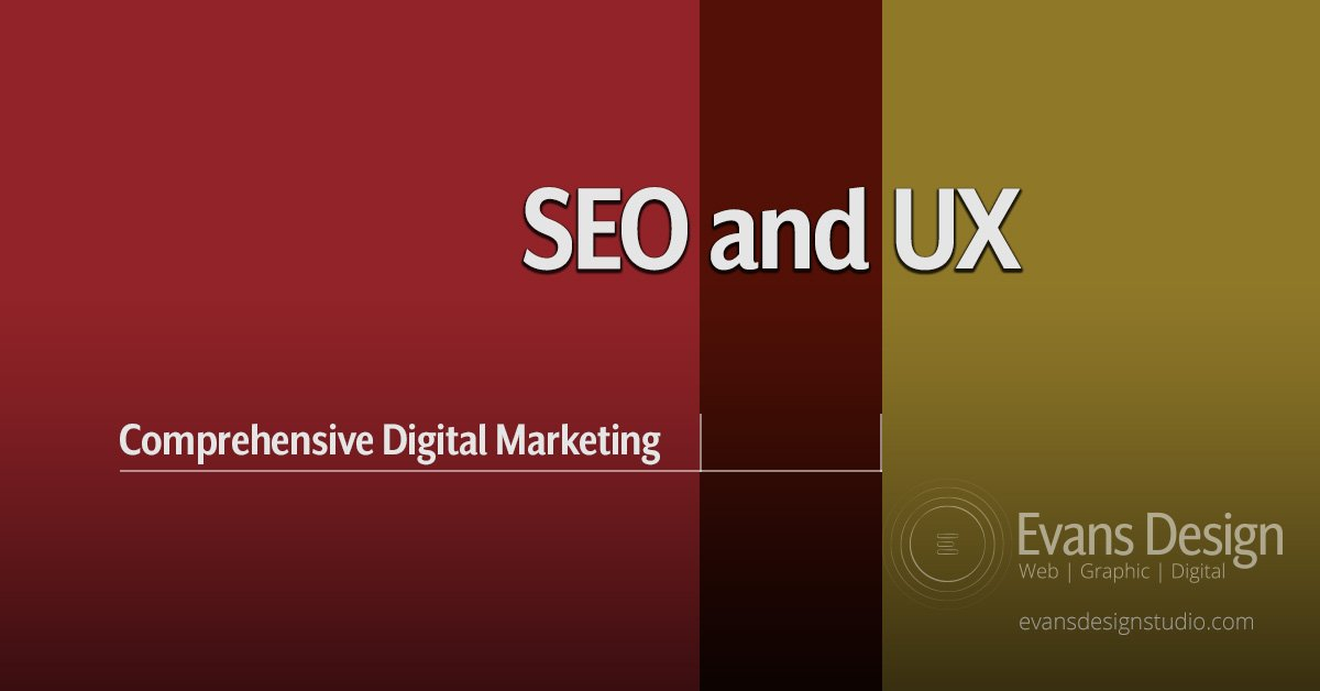 SEO and UX Together Make Digital Marketing ComprehensiveSEO and UX Together Make Digital Marketing Comprehensive