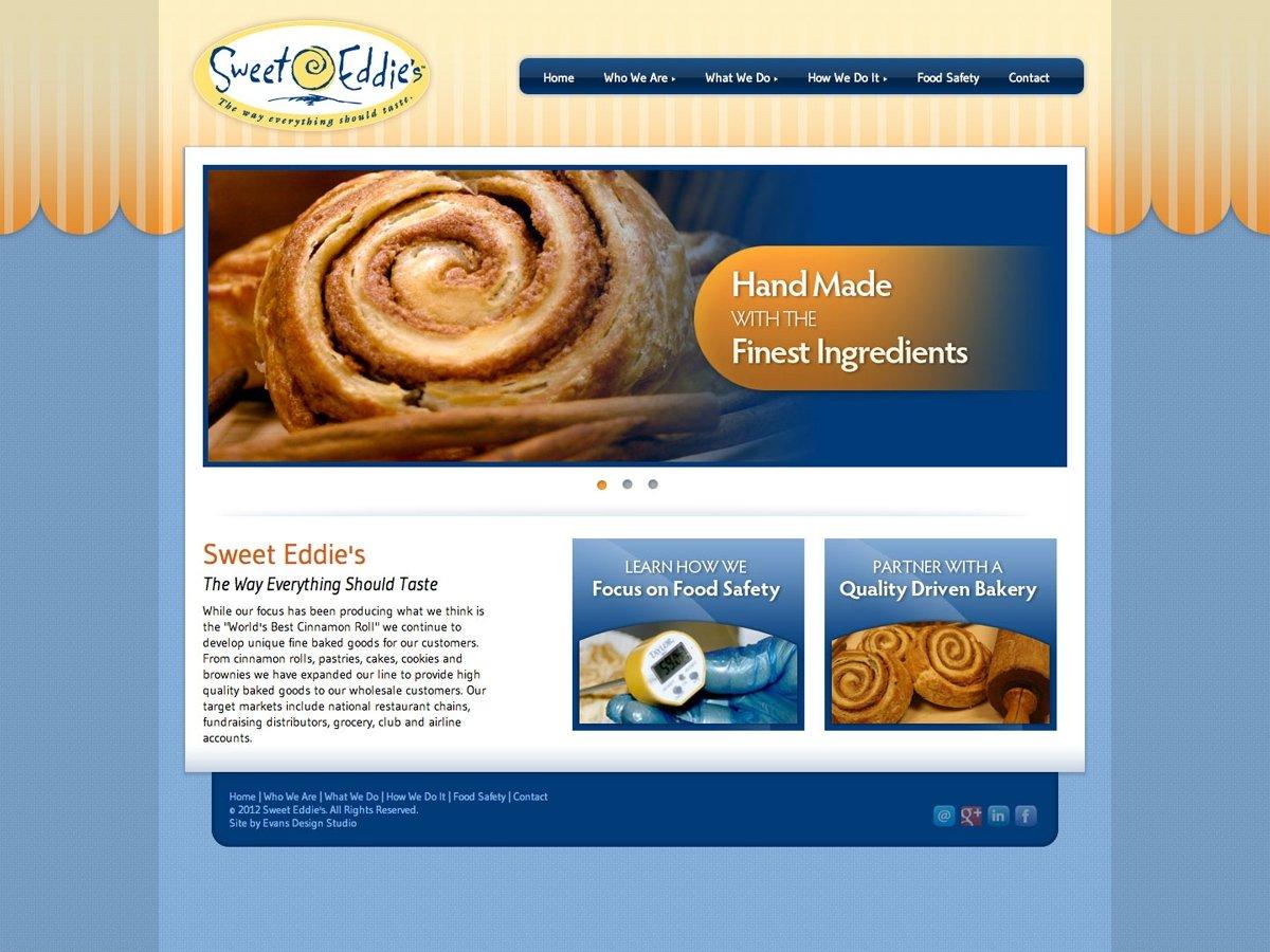 Responsive Website Design WordPress Website