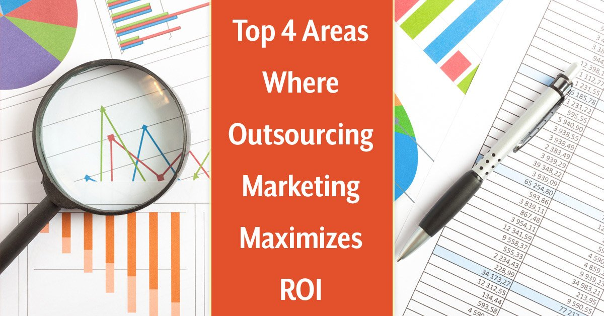 Top 4 Areas Outsourced Maximizes ROI - Cumming SEO Company