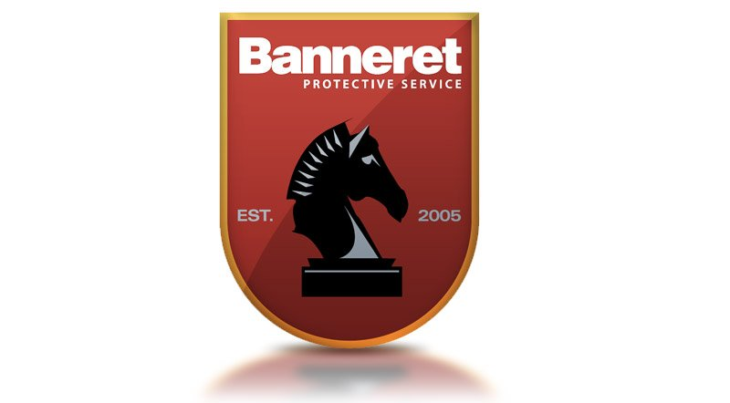 Security Firm Logo Design