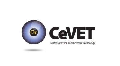 Center for Vision Enhancement Technology Logo