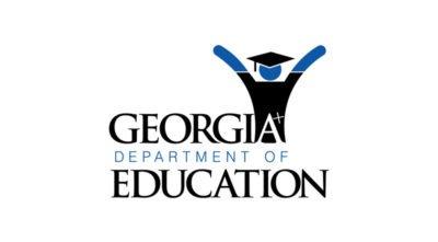 Georgia Department of Education Logo Design