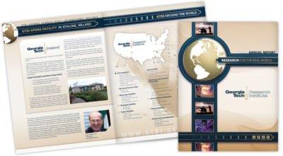 Georgia Tech Research Institute Annual Report