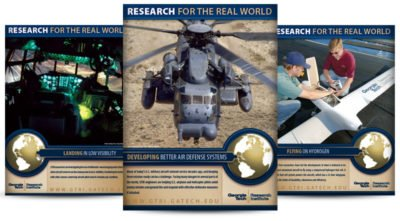 Georgia Tech Research Institute Poster Series