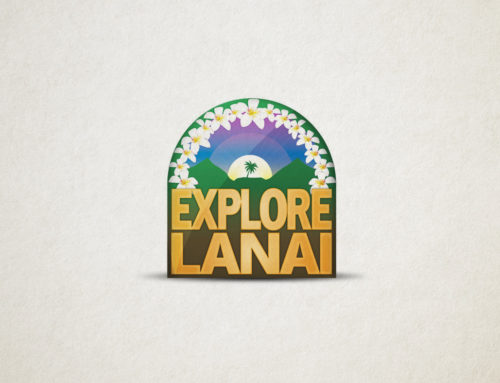 Explore Lanai Property Management Logo