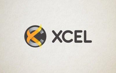 XCEL Logo Design Atlanta Logo Designer Chip Evans