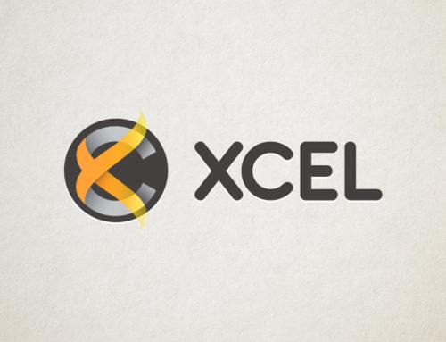 XCEL Logo Design – Atlanta Logo Designer Chip Evans