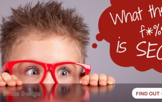 Foul Mouthed Kid Red Glasses - What is search engine optimization