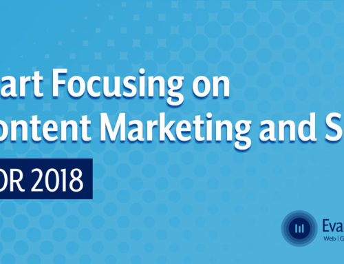 Start Focusing on Content Marketing and SEO for 2018
