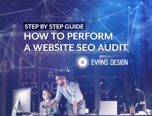 How to Perform a Website SEO Audit