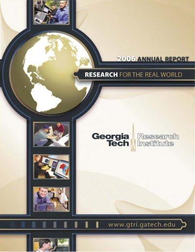 Annual Report Design Best Graphic Design