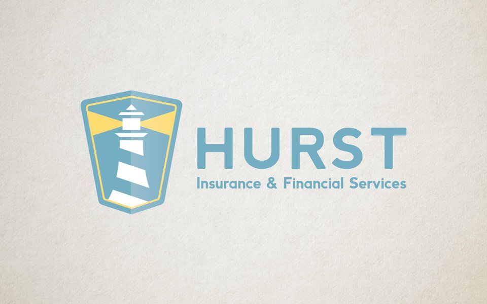 Atlanta Logo Designer Insurance Financial Services Company