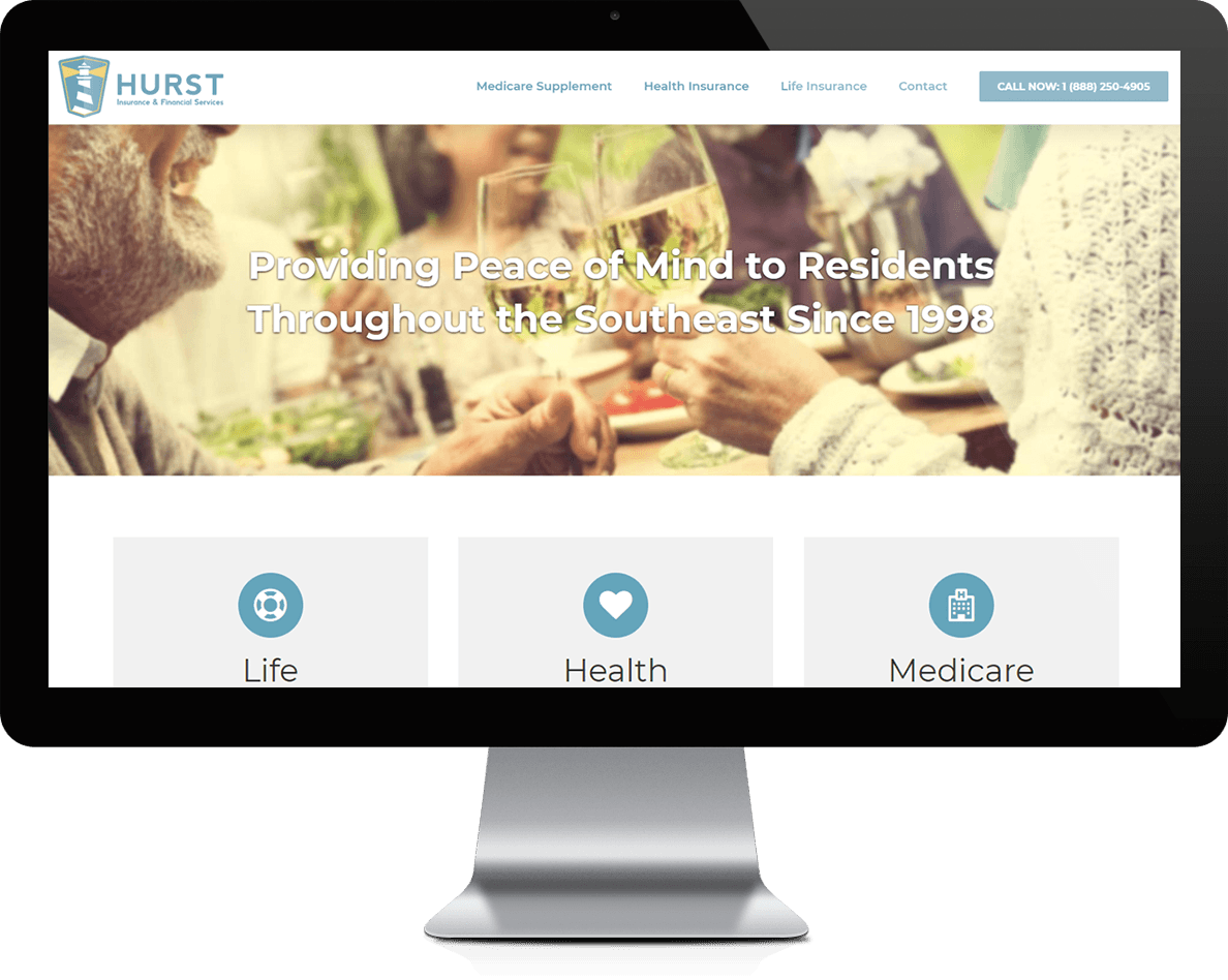 Alpharetta WordPress Website Design & SEO Specialist
