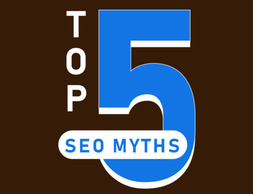 Top 5 SEO Myths