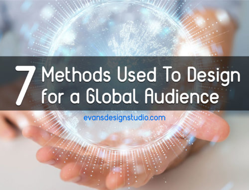 7 Design Methods for a Global Audience