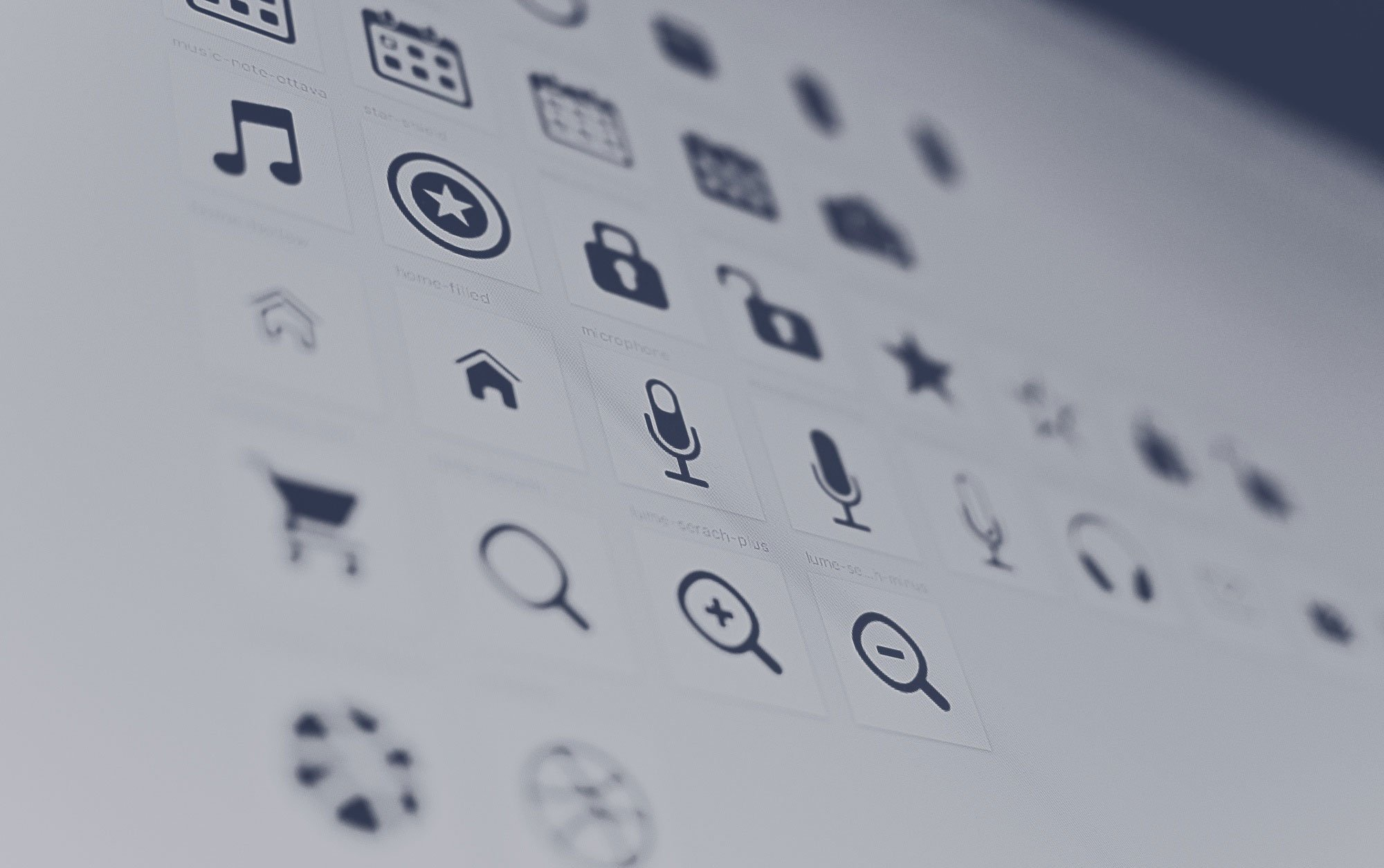 Symbols are not always universal - 7 Design Methods for Global Audience