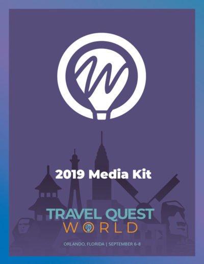 Media Kit Graphic Design Brochure Design