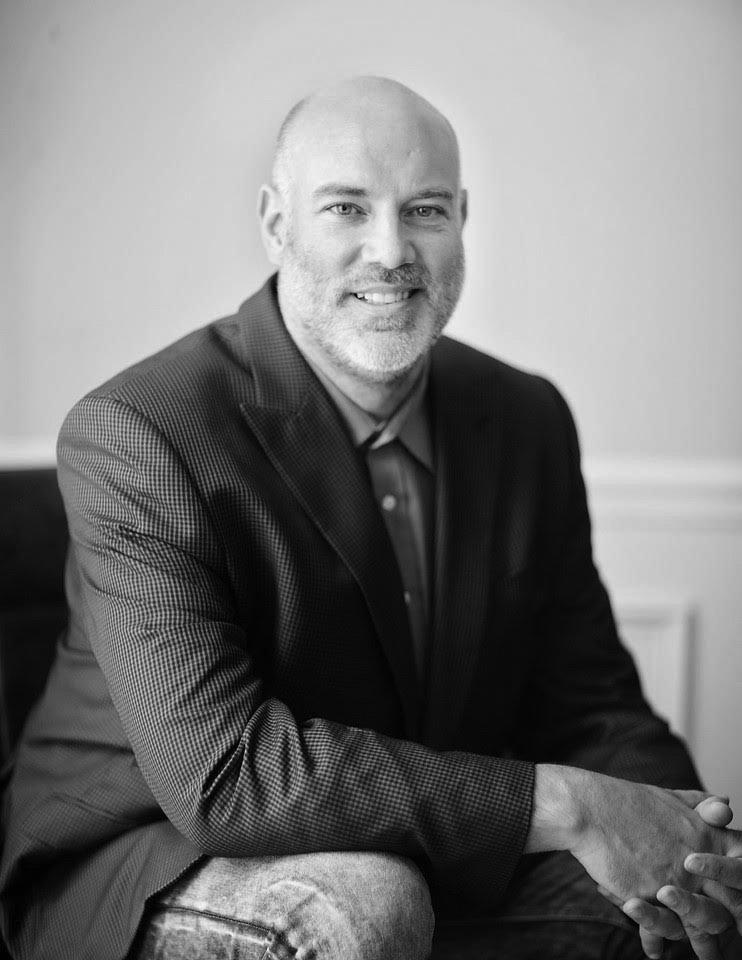 Chip Evans Freelance Creative Director, Website Designer, Graphic Designer, Digital Marketer