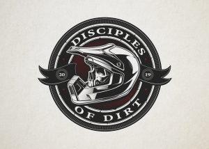 Disciples of Dirt Logo