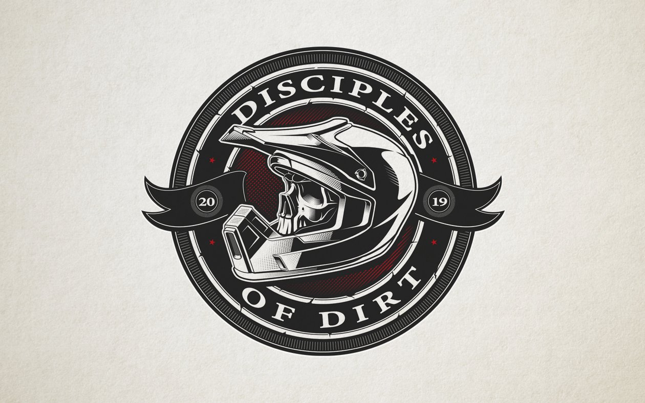 Disciples of Dirt Logo