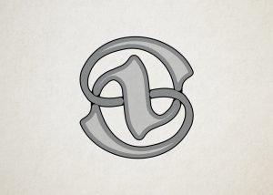 Sanctuary Logo Mark Joshua Harrell