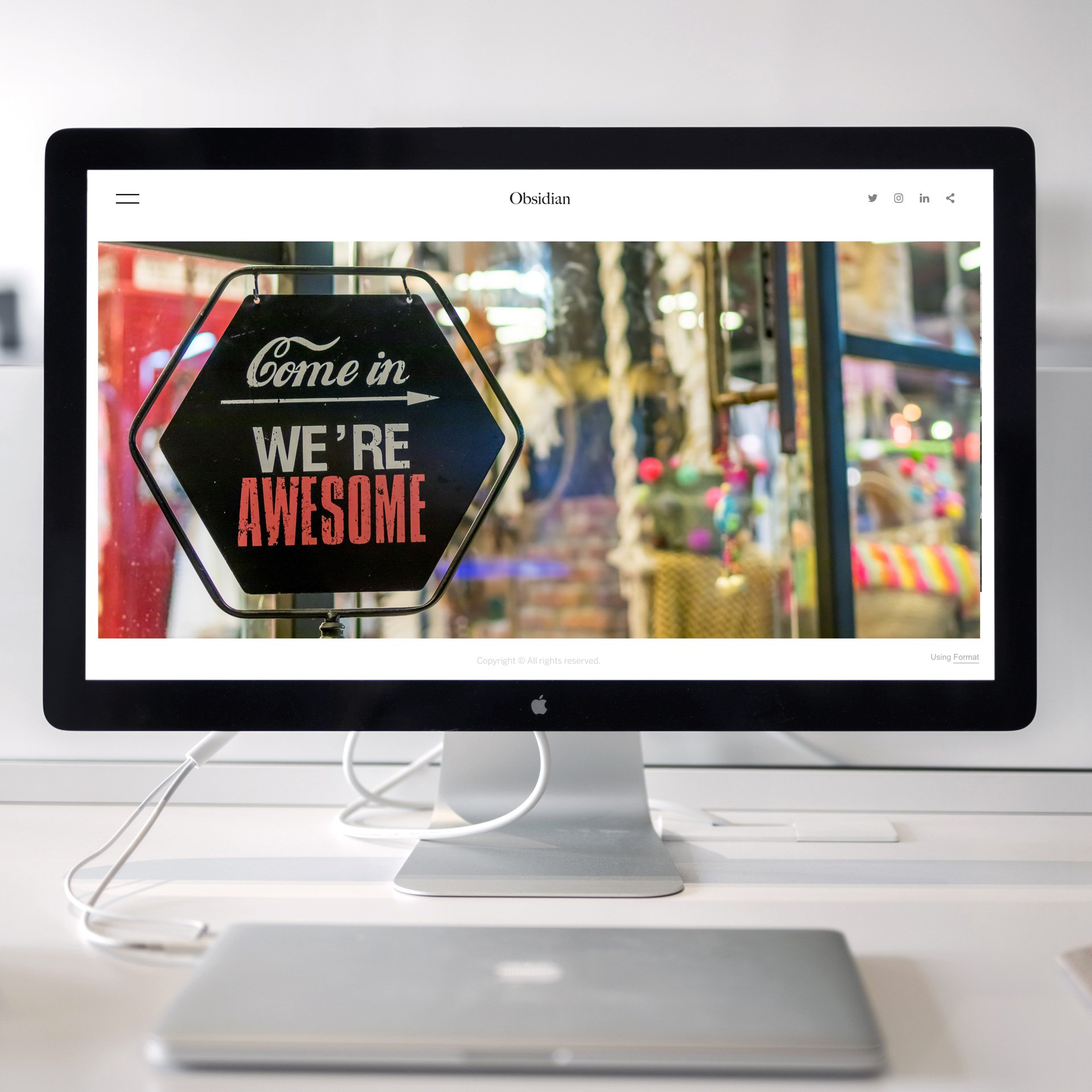 Is your website optimized for local?