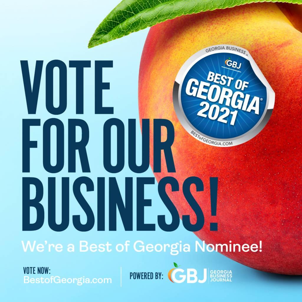 Best of Georgia Web Design Firm